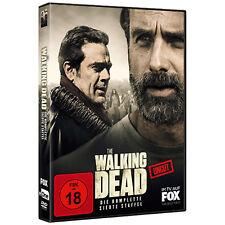 The Walking Dead - 7. Staffel [DVD]