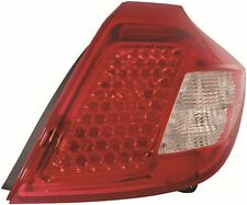 Kia Cee'd 2010-2013 Hatchback Clear Indicator Rear Tail Light O/S Drivers Right