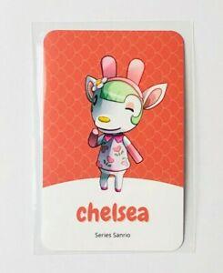 Amiibo NFC Karte Animal Crossing Chelsea | Sanrio