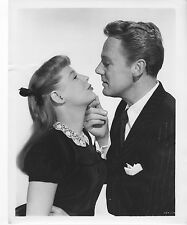 TOO YOUNG TO KISS photo JUNE ALLYSON/VAN JOHNSON original posed publicity still