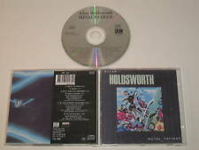 ALLAN HOLDSWORTH/METAL FATIGUE (CR 270-2) CD ALBUM