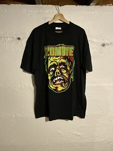 Vintage Rob Zombie Shirt Deadstock Size XL