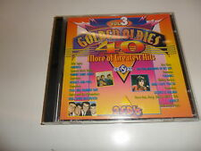 CD  40 Golden Oldies  More Greatest Hits  Vol. 3