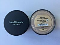 Bare Minerals SPF 15 Foundation Original N20 Medium Beige 8g - UK Delivery