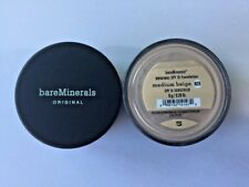 Bare Minerals SPF 15 Foundation Original N20 Medium Beige 8g - UK Delivery
