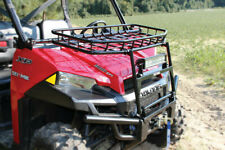 Seizmik Hood Rack for Polaris Ranger Full-Size/Mid-Size (Pro-Fit Roll Cage Only)