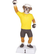 Robert Harrop Doggie People Boxer Cyclist NIB 278 NEW IN BOX