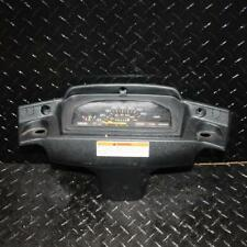 2001 Yamaha Riva 125 XC125 SPEEDO TACH GAUGES DISPLAY CLUSTER SPEEDOMETER