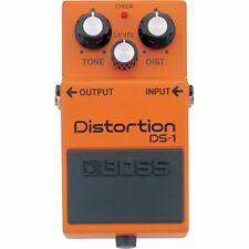 Verzerrer für Gitarren - Boss DS-1 Distortion