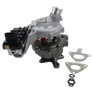 Turbo Charger 778400 for Land Rover Discovery IV 3.0 ,Range Rover Sport LS 3.0