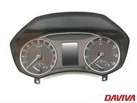 2011 Skoda Octavia 1.6 Tdi Diesel Compteur de Vitesse Tableau Bord 1Z0920943S