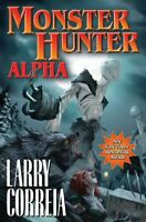 Monster Hunter Alpha, Paperback by Correia, Larry, Brand New, Free P&P in the UK