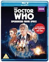 Doctor Who - Sperhead Da Spazio Blu-Ray Nuovo (BBCBD0230)