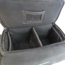 Case Logic Camera Case Padded Camera Video Camera Camcorder Bag Black