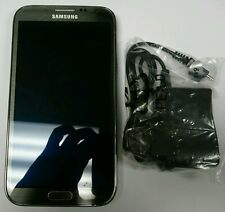 Samsung Galaxy Note II T-Mobile Android Smartphone 16GB Gray