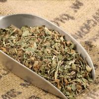 Dandelion Leaf Herb Cut and Sifted 100% Organic Dr Sebi TCM Pu Gong Ying
