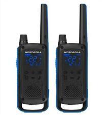 Motorola Talkabout T800 Walkie Talkie Set 35 Mile Two Way Bluetooth App Connect