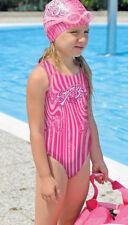 Bañadores de natación rosa