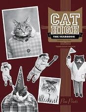 NEW Cat High: The Yearbook by Terry deRoy Gruber