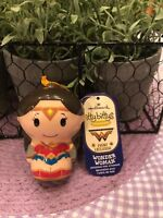 Hallmark Wonder Woman itty bittys NYCC SDCC Convention Event Exclusive Ornament