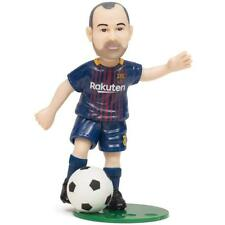 Andres Iniesta Collectible Figurine
