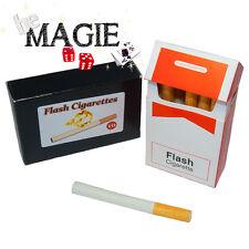 Papier Flash - 10 Cigarettes - Magie du feu