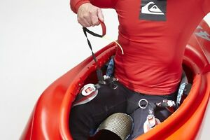 Move Technologies Adaptive Kayak Seat (ref:Kayaking,wheelchair)