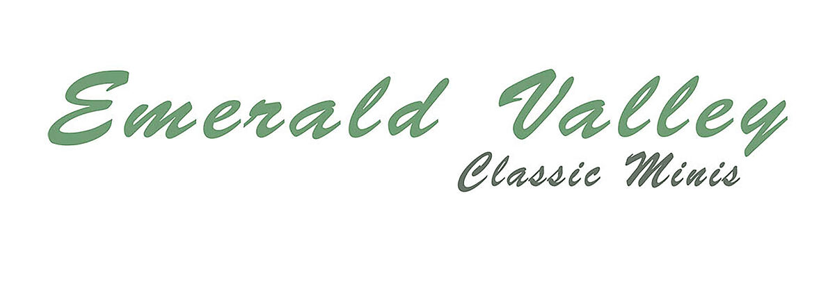 Emerald Valley Classic Minis
