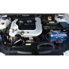 2002  Hyundai Santa Fe Trajet Sonata Kia Magentis 2,0 CRDI Motor D4EA 113 PS