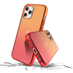 Prodigee Safetee Flow  iPhone 12 | Pro |Pro Max Gradient Multicolor Shockproof