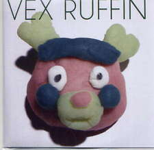 VEX RUFFIN - rare CD album - Europe - Acetate album