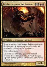 Rakdos, Seigneur des émeutes - Rakdos, Lord of Riots - Magic Mtg -