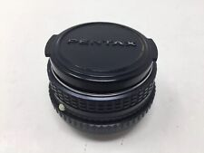 Asahi SMC Pentax-M 50mm f1:2 Lens w/ Front Cap, Authentic, Tested And Working