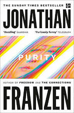 Purity by Jonathan Franzen (Paperback, 2016)