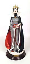 "Giuseppe Armani ""Evil Queen"" #1510C - Disney Collection Sleeping Beatuty"
