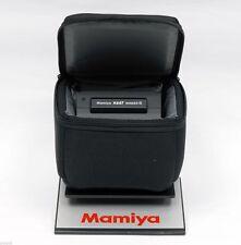 Mamiya RZ / rz PRO II / rz Pro IID WINDER ii ( IN NEW Mamiya winder POUCH )