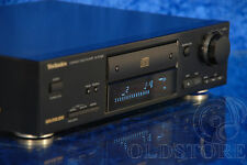 ►TECHNICS SL PJ38A◄LETTORE CD PLAYER TRANSPORT PHILIPS CDM4 VINTAGE MIDI TOP !!