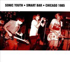 Smart Bar: Chicago 1985 [Digipak] by Sonic Youth (CD, Nov-2012, Goofin')