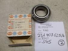 VW LT Radlager Vorderachse vorne links rechts OEM 291407625A ORIGINAL VAG