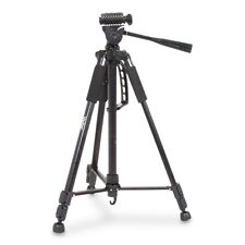 "57"" Lightweight Tripod for Sony A7R A7R II NEX-5 NEX-6 NEX-7 Mirrorless Cam"