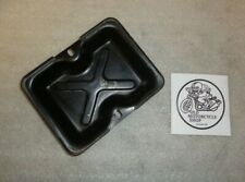 1983 83 HONDA GL650 INTERSTATE SILVER WING FAIRING FRAME WEIGHT COVER