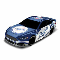 MLB Los Angeles Dodgers Lionel toy car 1 : 18 scale limited edition stock car