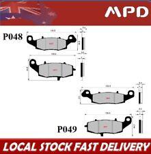 P048&049 FRONT BRAKE PADS FOR SUZUKI SV 400 650 / SFV 650 / VL 1500 / M VZ 1500