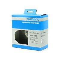 Shimano 105 CS-R7000 11-speed 11-32T Road Bike Bicycle Cassette Sprocket (Box)