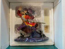 Walt Disney Classics Collection Captain Hook I'Ve Got You This Time