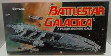 VINTAGE PARKER BROTHERS BATTLESTAR GALACTICA  ***FACTORY SEALED***