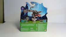 """How to Train Your Dragon-The Hidden World """"DEATHGRIPPER""""  Action Figure"""