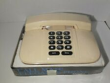 Call Mate Corded Landline Home Office Hanging Extra Large Numbers Phone