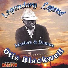 Otis Blackwell - Legendary Legend [CD New]