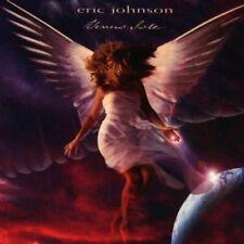 Eric Johnson-Venus Isle CD NEW